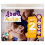 Libero Newborn Mini (2)24db pelenka